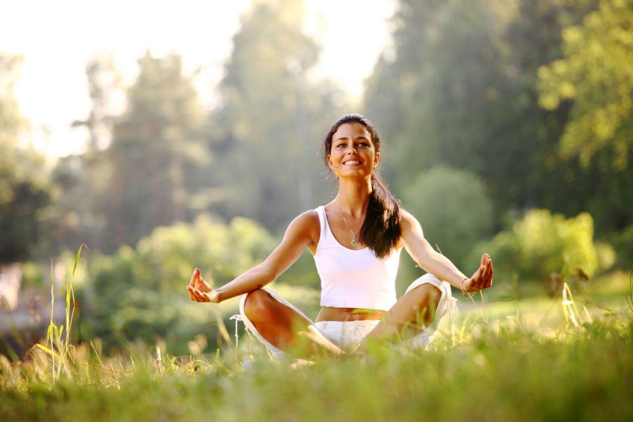 meditasyon yap